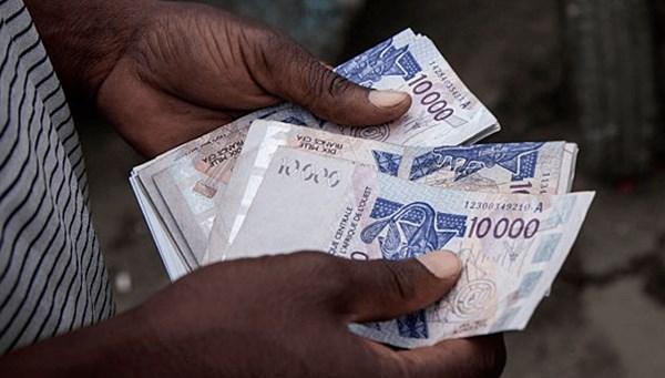 Fransa'da 75 yıllık Fransız sömürge parası CFA frangının kaldırılması onaylandı