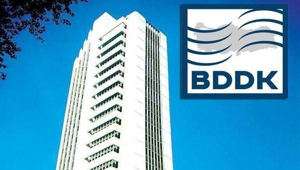 SON DAKİKA HABERİ:BDDK aktif rasyosu hesaplamasında değişikliğe gitti