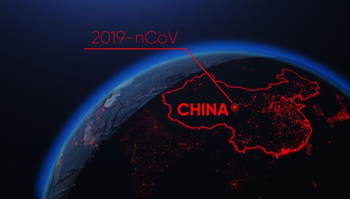 Çin'den dışa açılım hamlesi