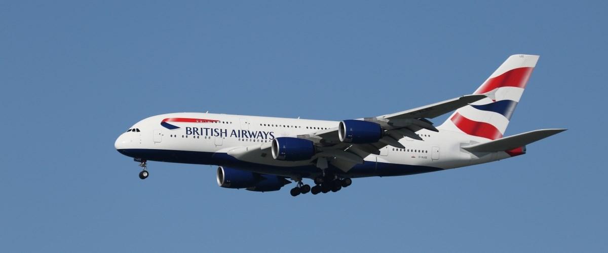İngiltere'de hava yolu şirketleri hükümete dava açtı