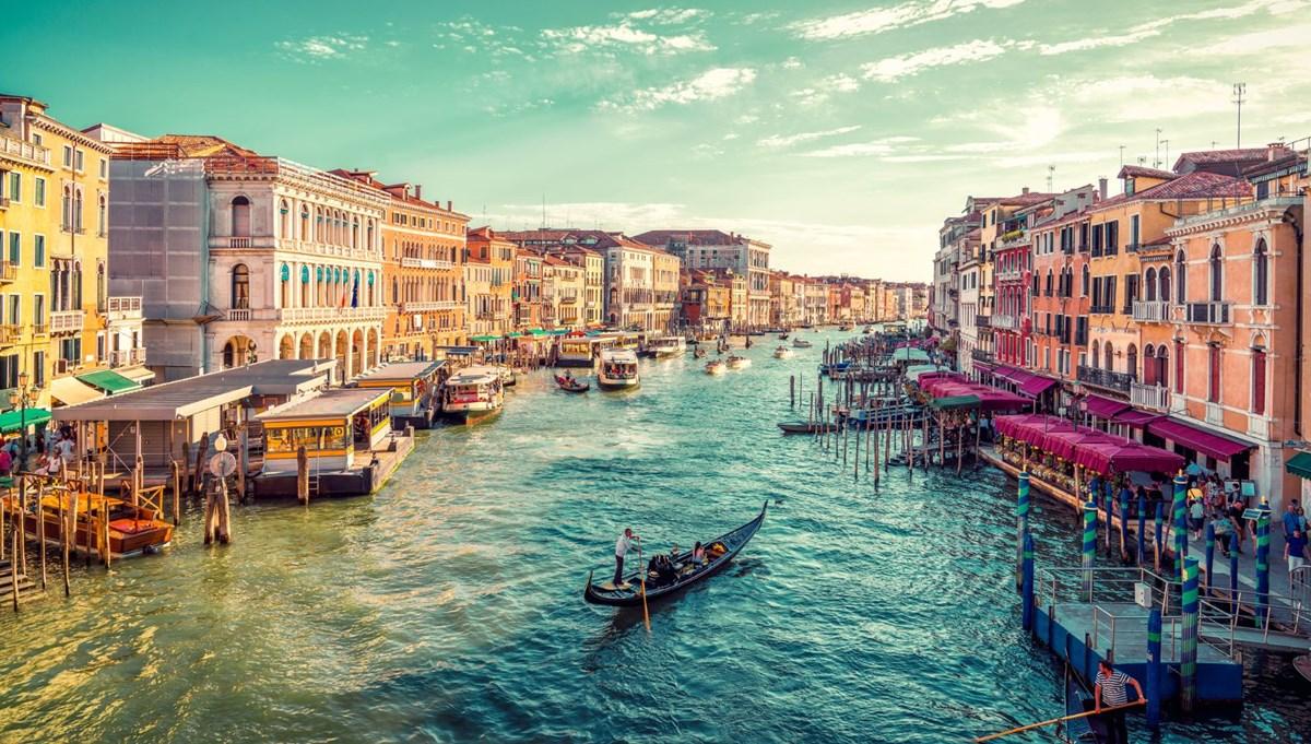 İtalya iç turizmi canlandırmak için vatandaşlarına 500 euro tatil ikramiyesi verecek