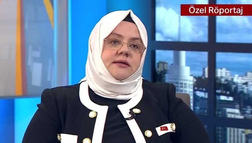 İşten çıkarma yasağı uzayacak mı? Bakan Selçuk NTV'de açıkladı