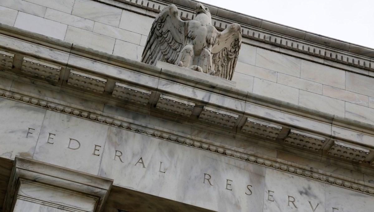 Fed tutanakları yayımlandı: Ekonomik görünüme yönelik riskler devam ediyor
