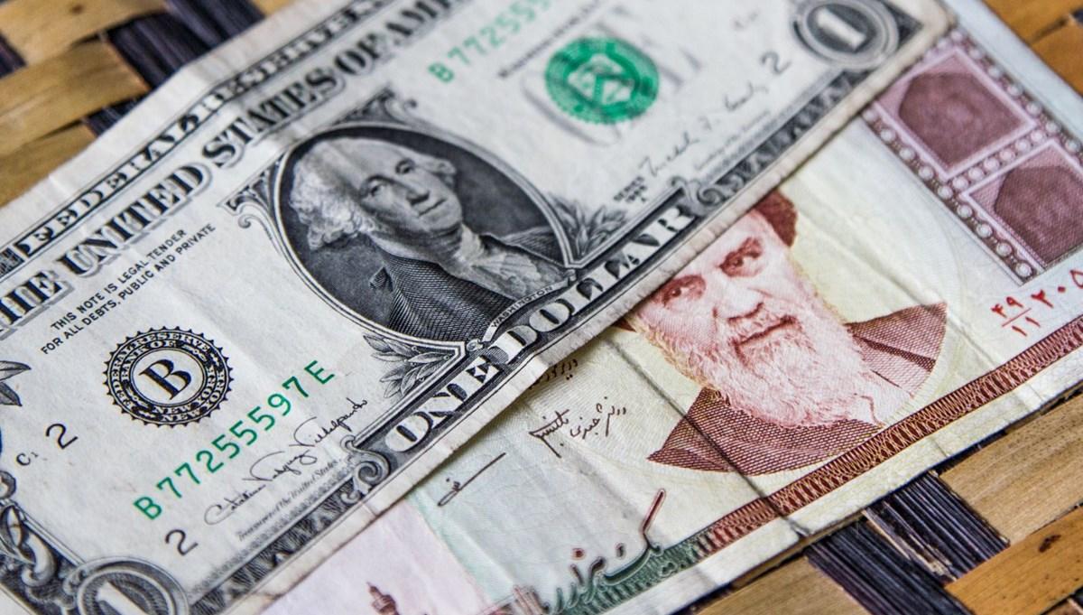 İran'da dolar ilk kez 25 bin tümeni aşarak rekor kırdı