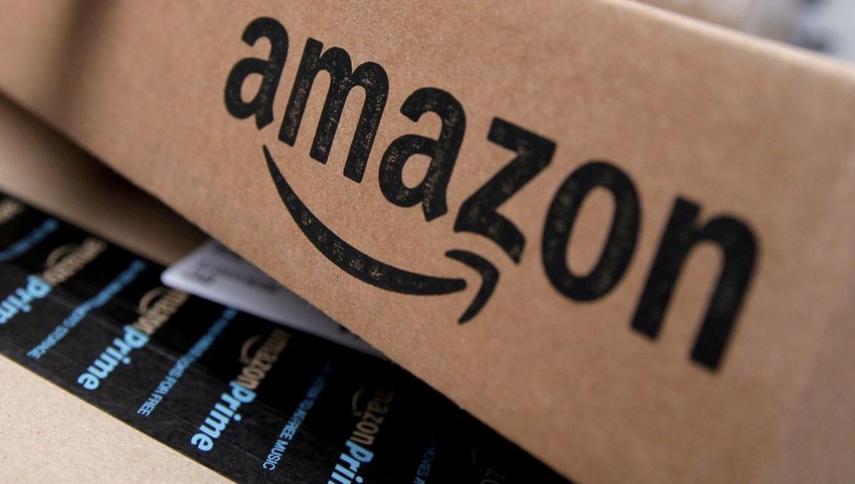 Amazon ABD ve Kanada'da 100 bin yeni personel alacak