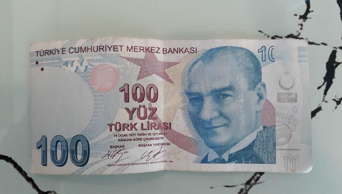 Zonguldak'ta hatalı basım 100 lira satışa çıkarıldı