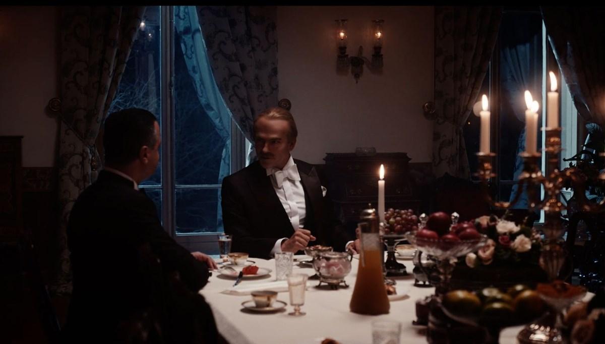 Aras Kargo'dan 29 Ekim Cumhuriyet Bayramı'na özel film