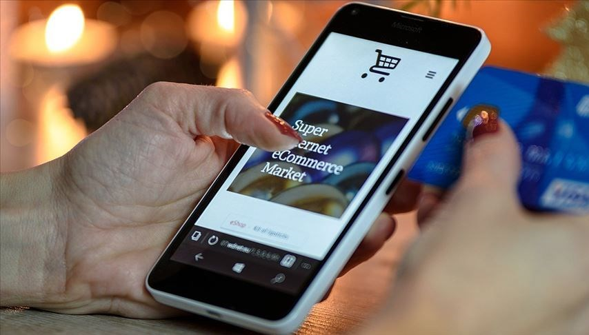E-ticarette rekor beklentisi: Yüzde 38'e yükselecek