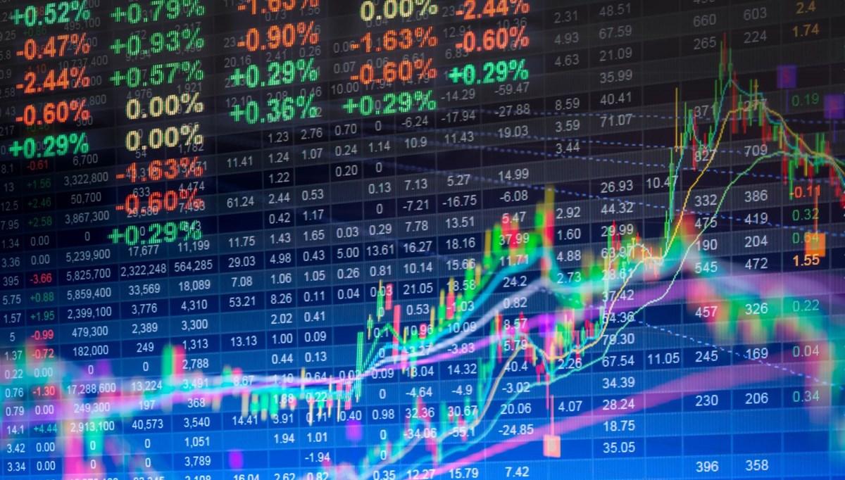 Borsa, 9,5 ayın en yüksek kapanışını gerçekleştirdi