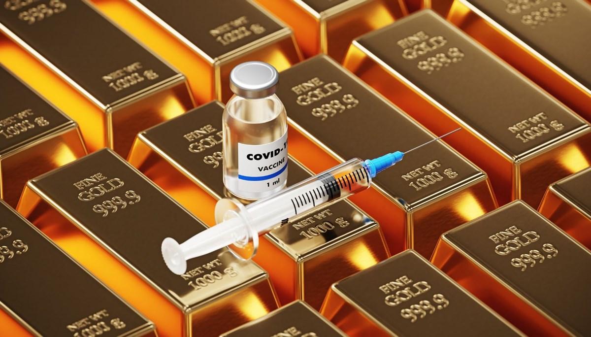 Çeyrek altın ne kadar? (23 Aralık 2020 anlık ve güncel altın fiyatları)