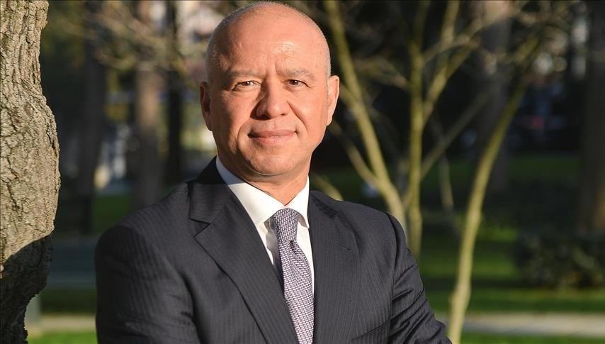 Koç Holding CEO'su Çakıroğlu: Uzaktan çalışma 35 bin ofis çalışanımız için kalıcı hale geliyor