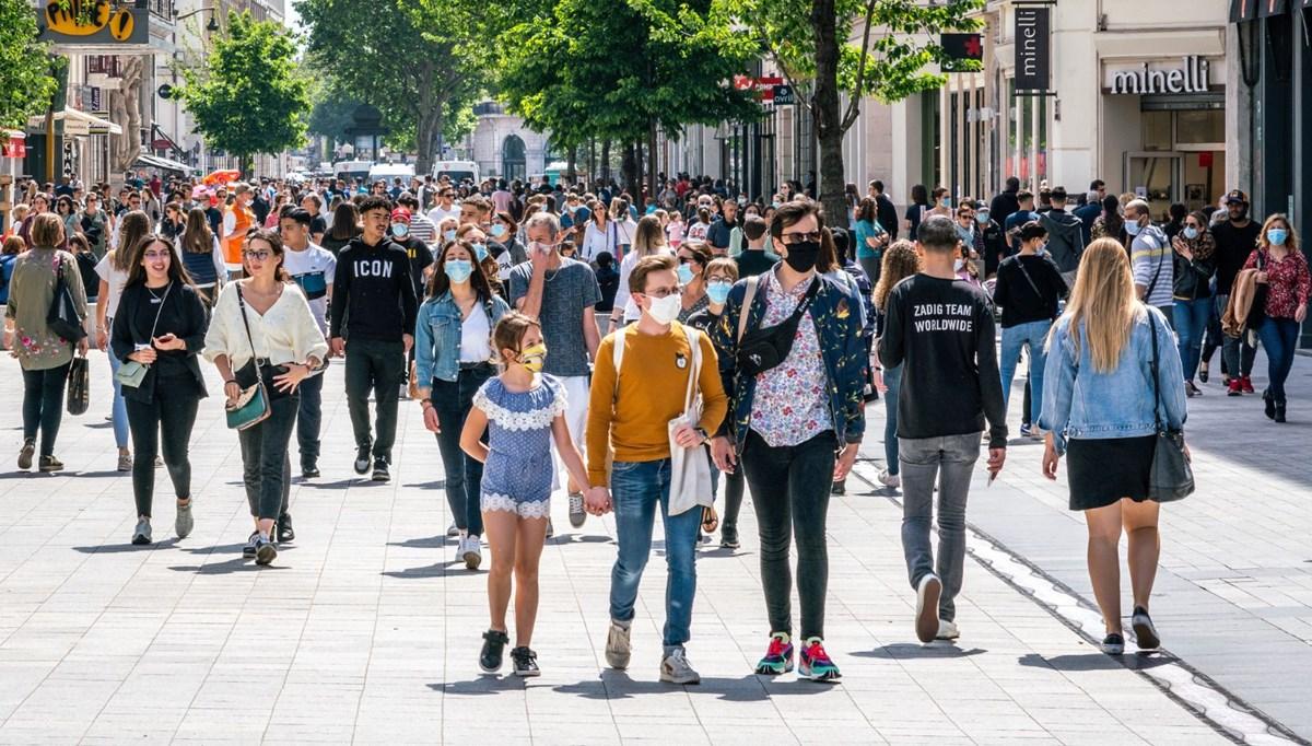 Uluslararası Çalışma Örgütü: Geçici iyileşmeye rağmen mali ve sosyal sıkıntılar 2021'de devam edecek