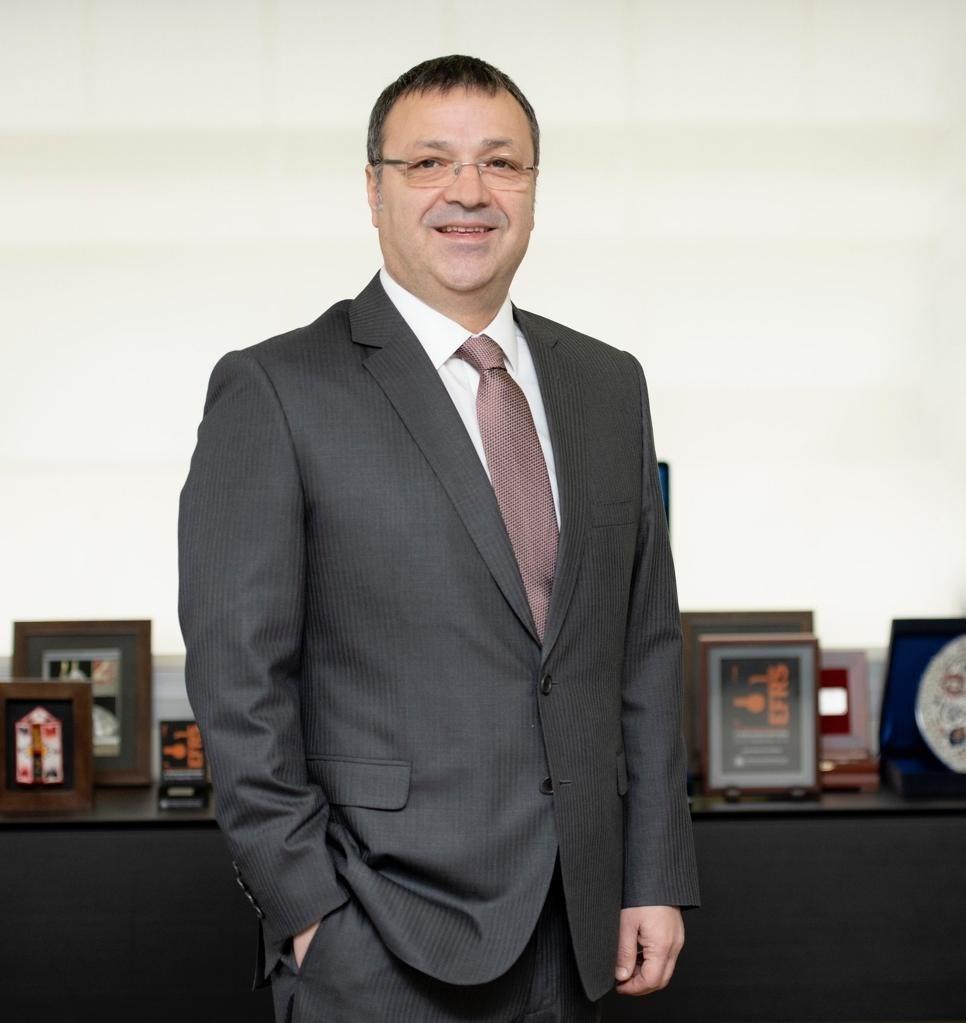 Çelik İhracatçıları Birliği Yönetim Kurulu Başkanı Adnan Aslan