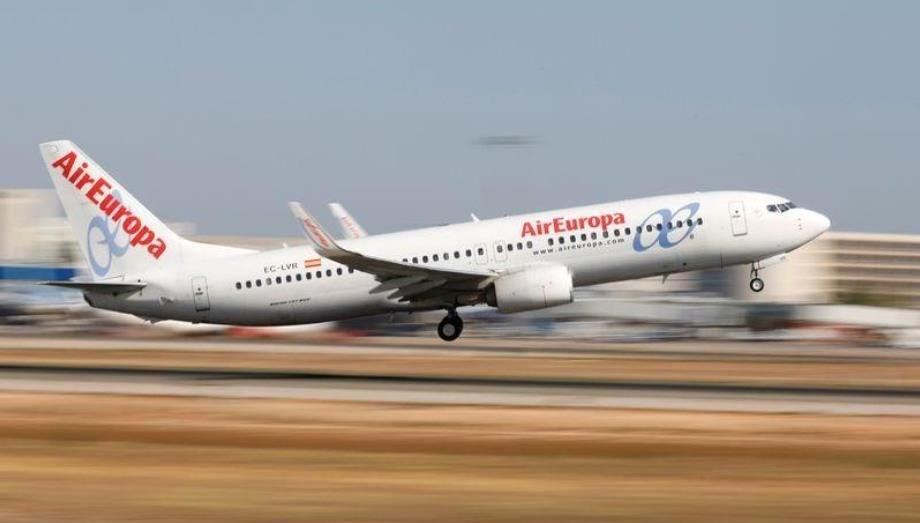 IAG, havayolu şirketi Air Europa'yı 500 milyon euroya satın alıyor