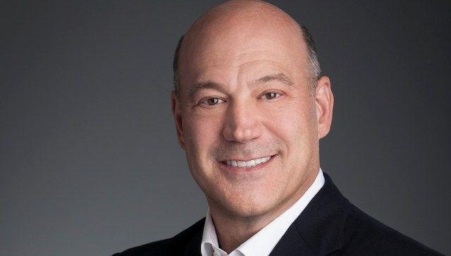IBM, Trump'ın eski danışmanı Gary Cohn'u başkan yardımcısı olarak atadı