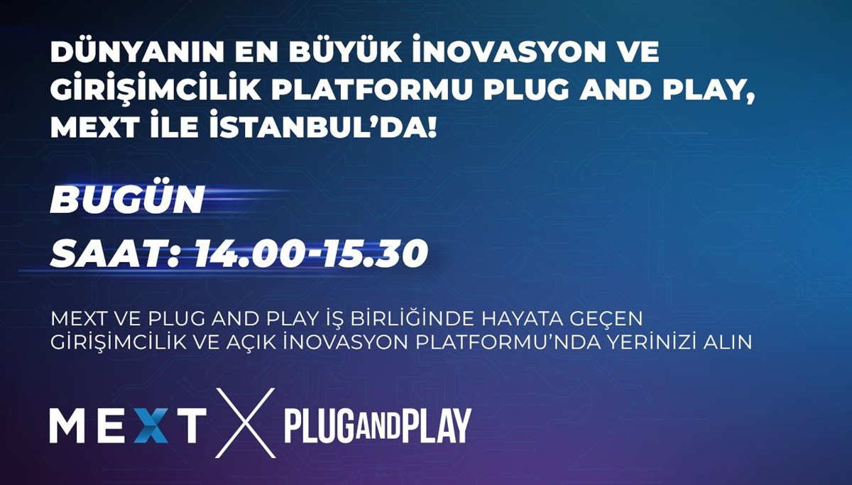 MEXT ve Plug and Play'den