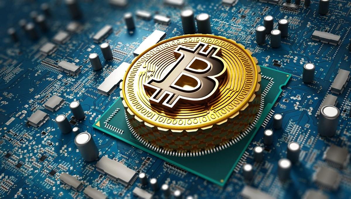 Bitcoin tekrar 35 bin doları aştı