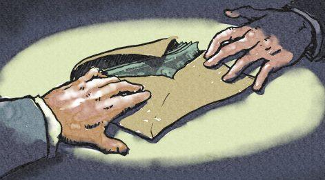 Ercan Uysal Yazdı: 'Merkez'in Borçla İmtihanı' - (1. Bölüm)