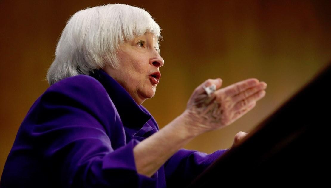 Janet Yellen: Bitcoin ve kripto paralar konusunda endişeliyim
