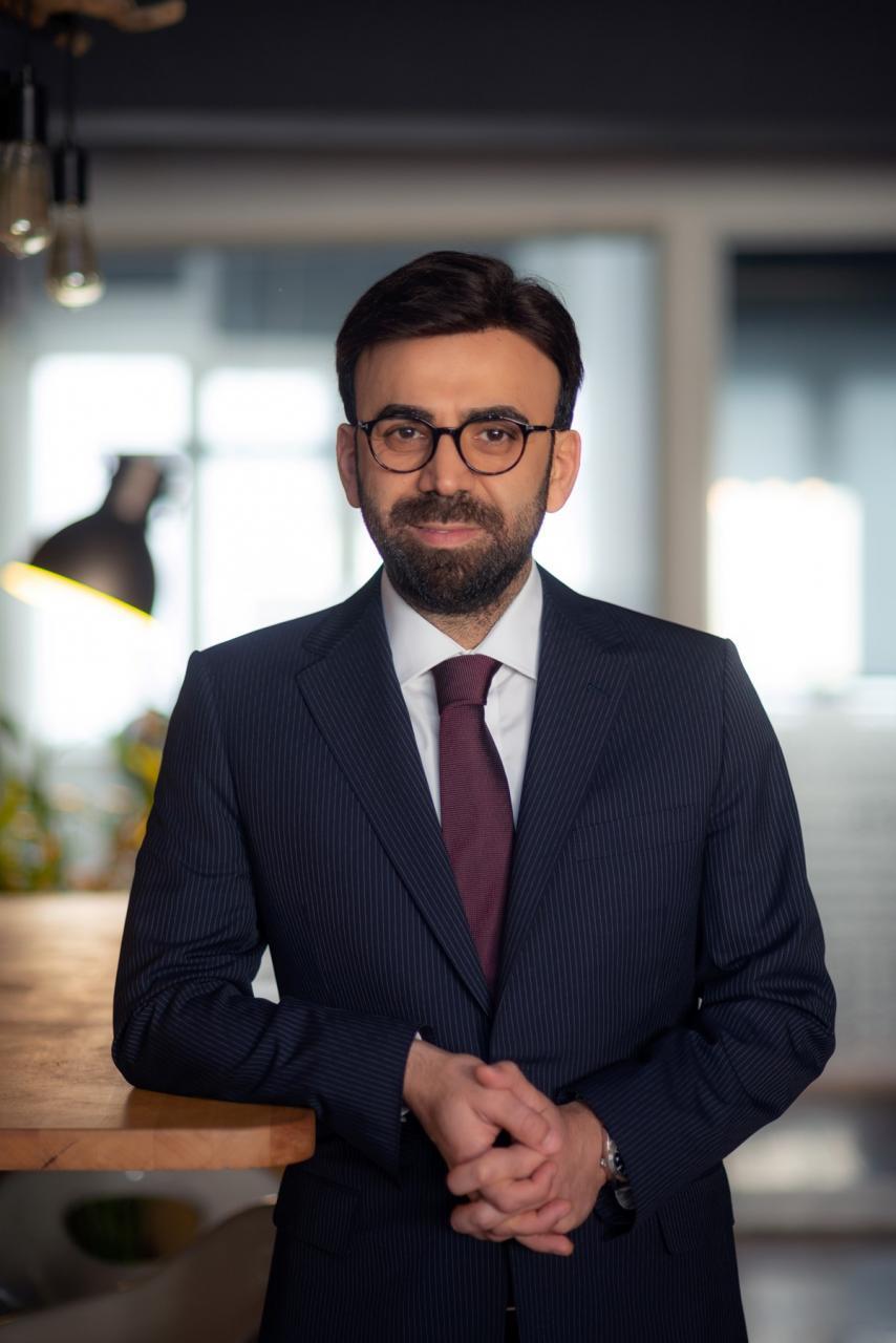 Işık Plastik Yönetim Kurulu Başkan Yardımcısı ve Genel Müdürü Abdullah Çeker
