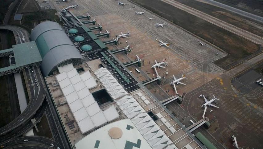 Bakan Elvan'dan Çukurova Havalimanı açıklaması