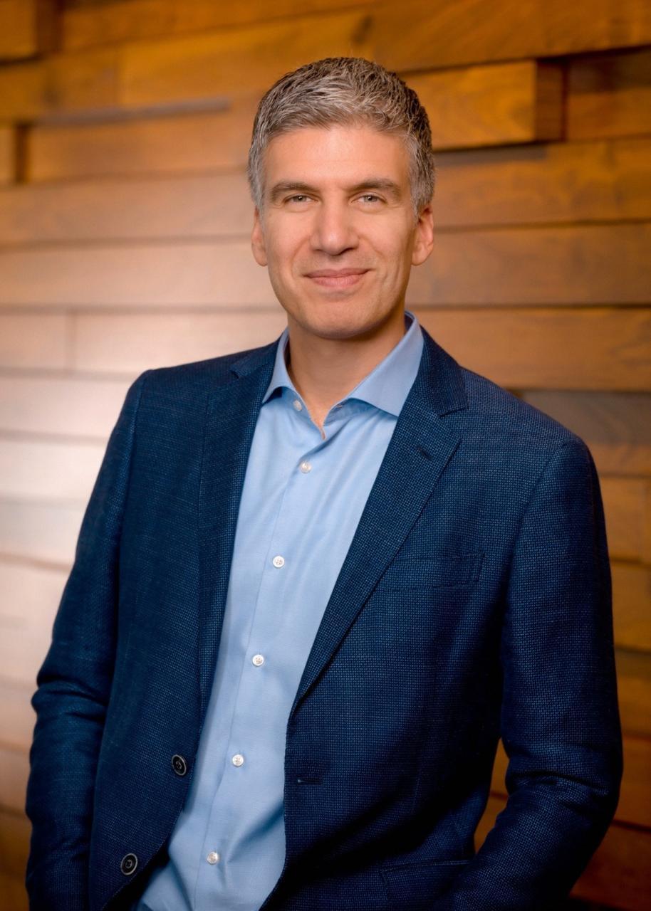 Juniper Networks CEO'su Rami Rahim