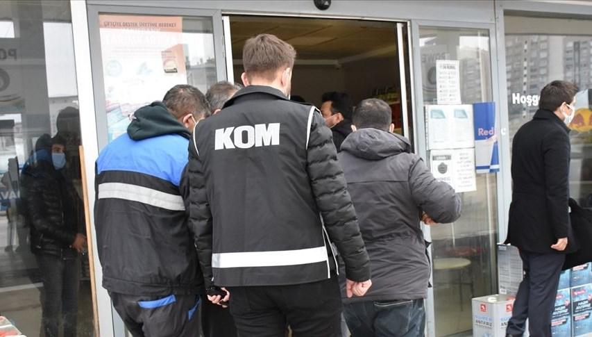 EPGİS Başkanı Aktaş: Kaçakçılık, mali düzenlemelerle yapılamaz hale getirilmeli