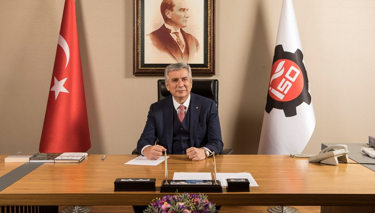 İSO Başkanı Bahçıvan: Uluslararası fonların spekülatif yaklaşımları var