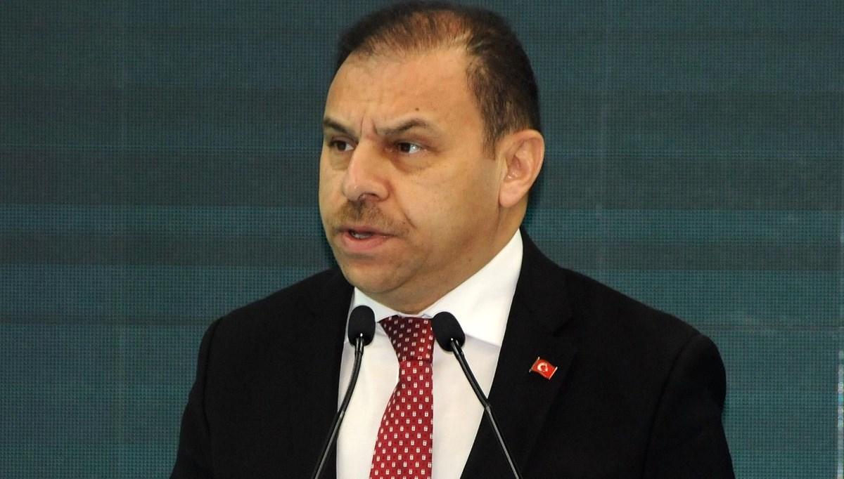 TMSF Başkanı Gülal: Erciyes Anadolu Holding, yüzde 90 büyüdü