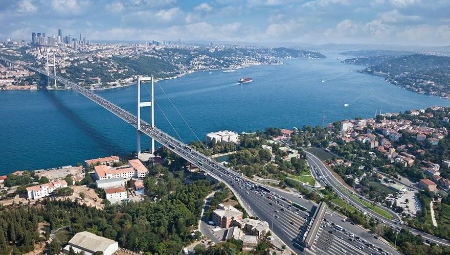 Türkiye'nin ihracatının yarısı İstanbul'dan