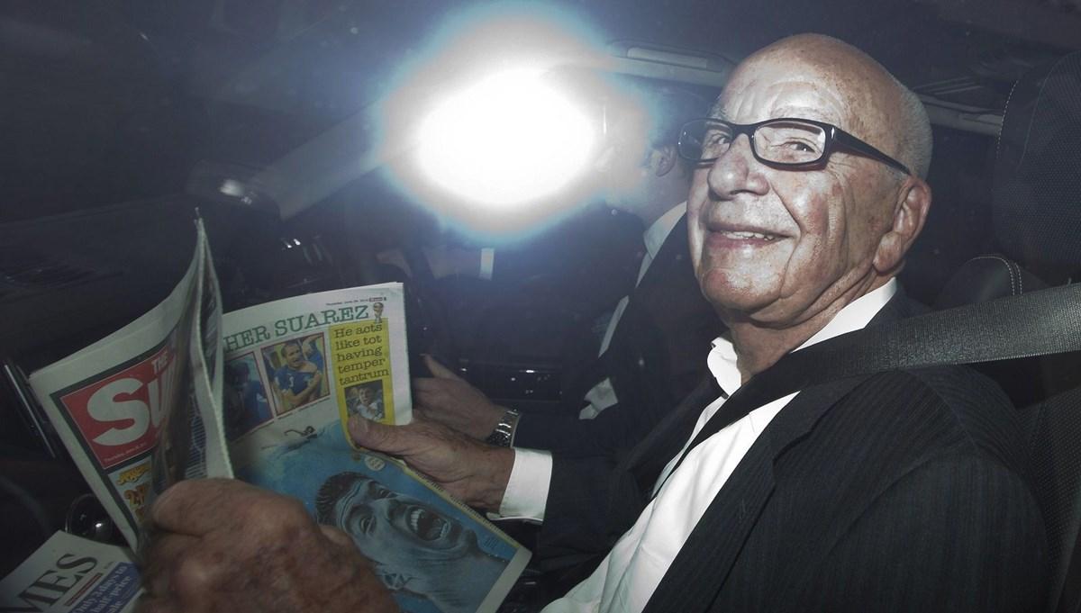 Google, Rupert Murdoch'a ait yayın şirketlerinin haberlerini göstermek için ödeme yapacak