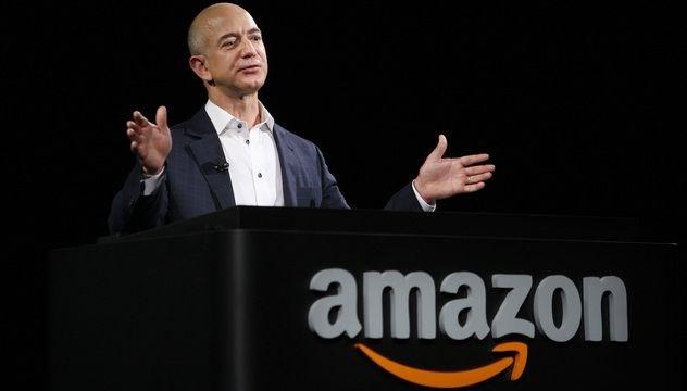 Dünyanın en zengin insanı yeniden Jeff Bezos oldu