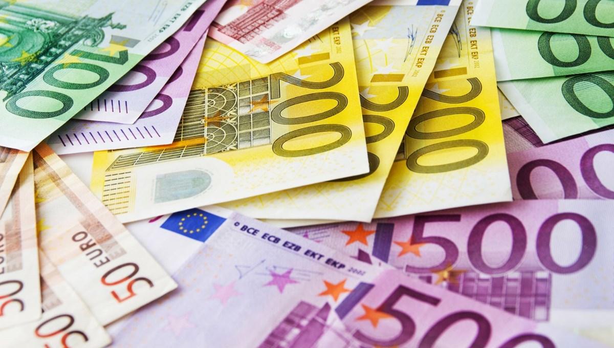ECB, Euro Bölgesi dışındaki merkez bankalarıyla repo ve swap hatlarını Mart 2022'ye uzattı