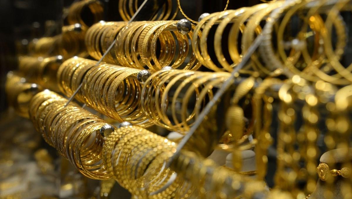 Gram altın 3 ayda 140 TL eridi (Altında düşüş sürecek mi?)