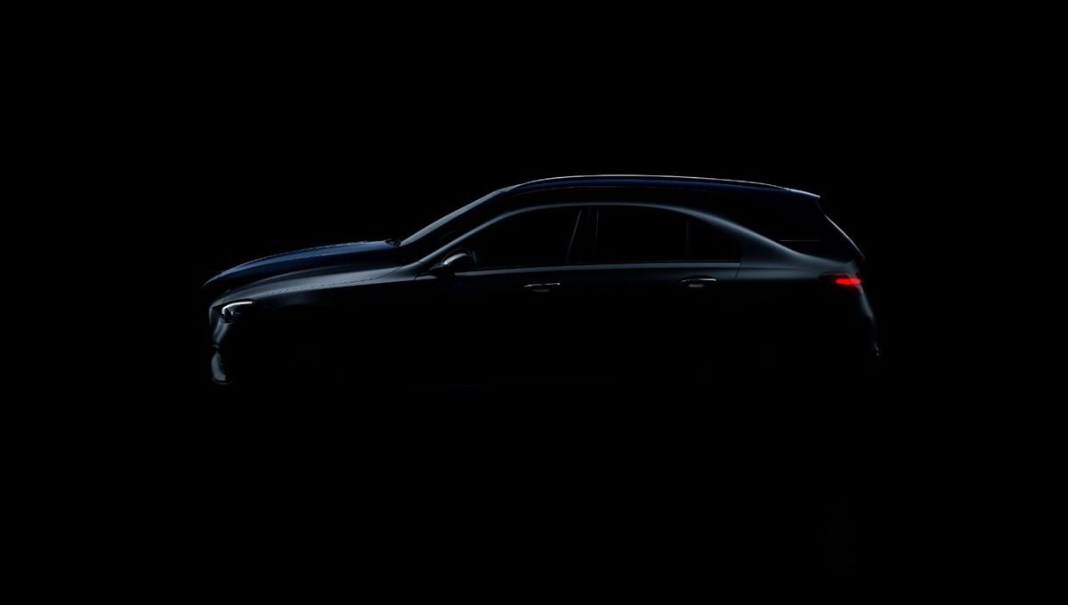 Mercedes-Benz C serisinden lansman öncesi ön gösterim