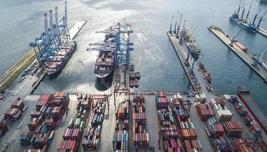 Akdeniz İhracatçı Birlikleri ocak ayında 1 milyar dolarlık ihracat yaptı