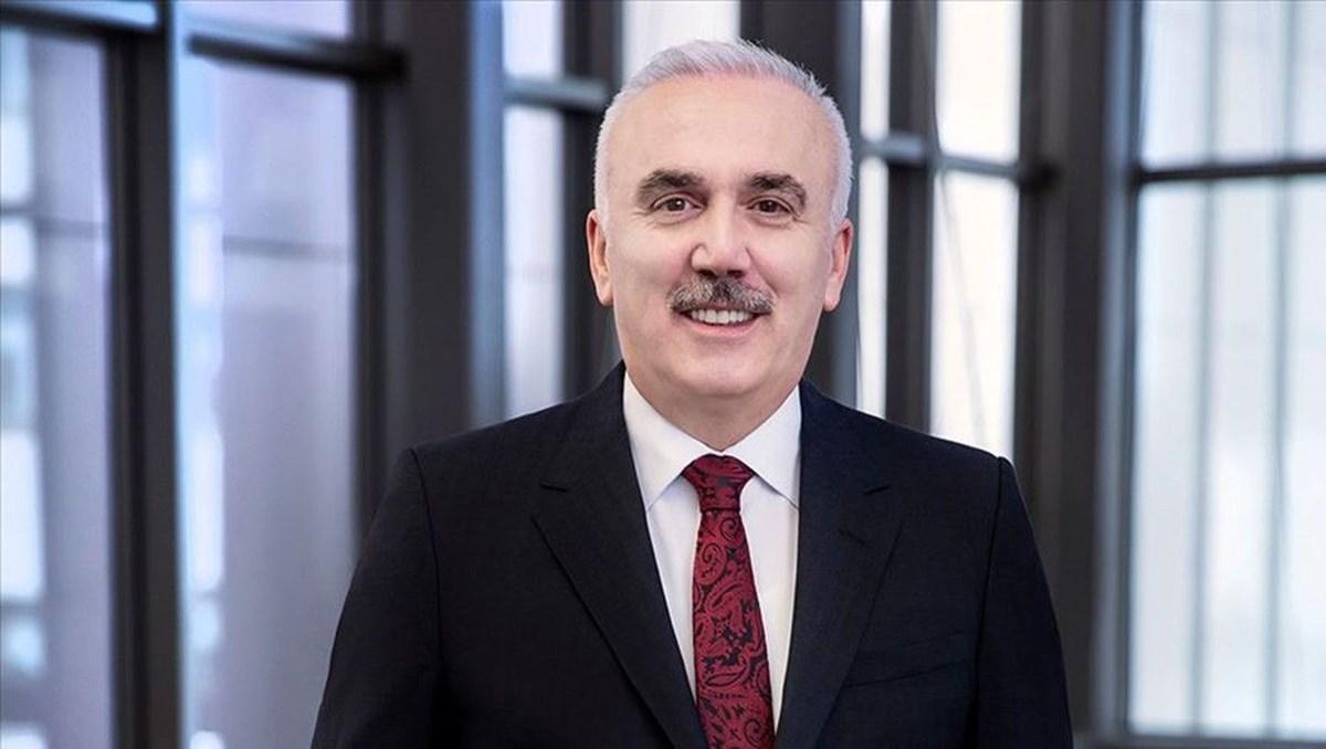 Türkiye Bankalar Birliği Başkanı Aydın: TL tasarruf için cazip hale gelmeli