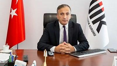 SON DAKİKA:TÜİK Başkanı görevden alındı