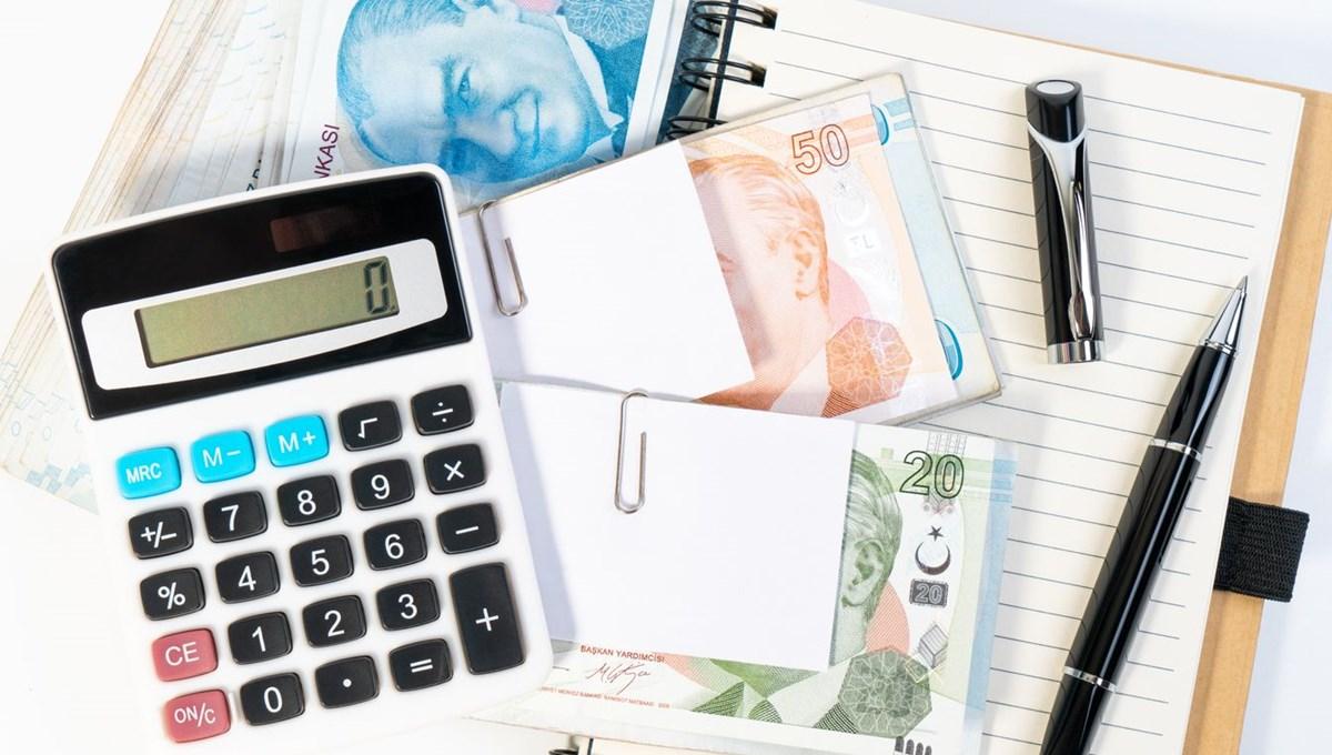 Gelir vergisine gider ve maliyet indirimi düzenlemesi