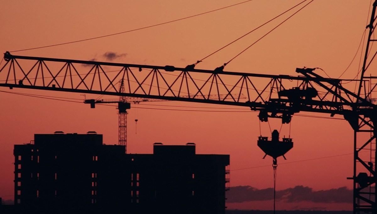 Kentsel dönüşüm konutlarına ilişkin inşaat taahhüt işlerinde KDV yüzde 1'e düşürüldü