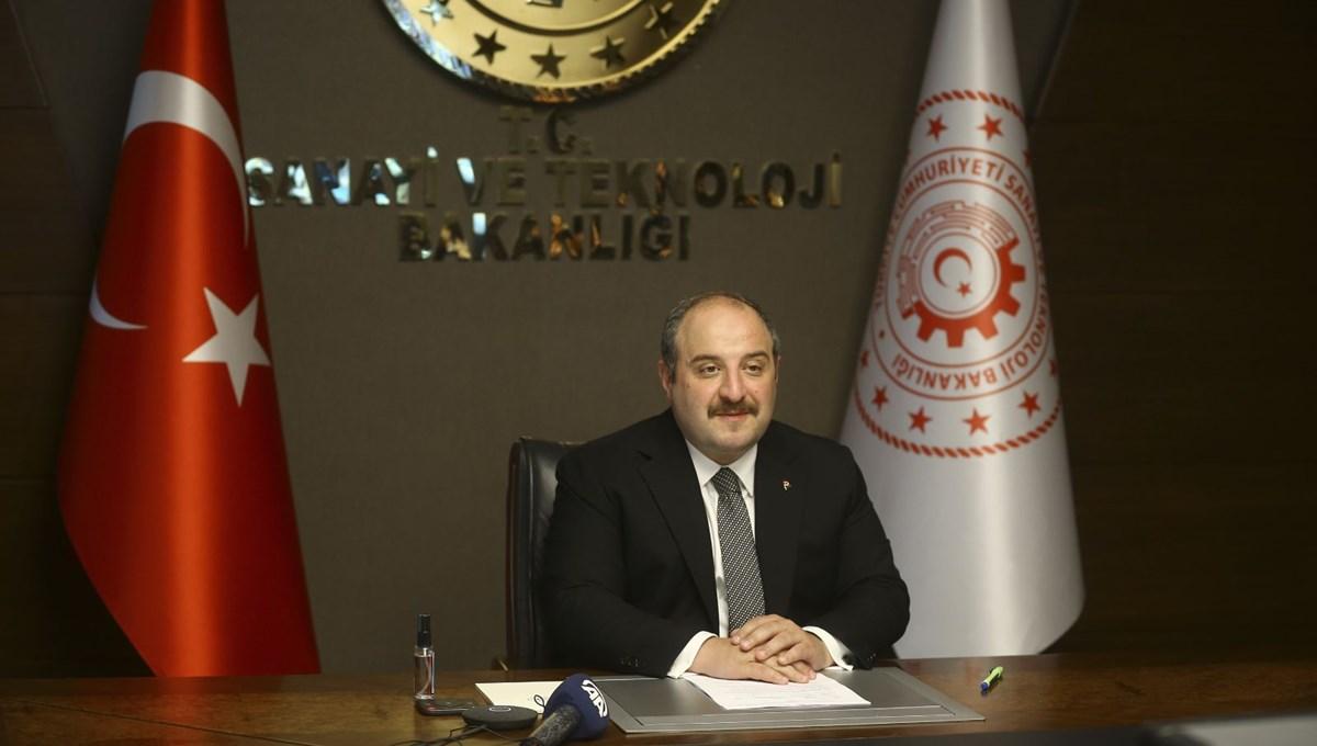 Bakan Varank: Türkiye ile Birleşik Krallık'ın işbirliği AB pazarlarındaki rekabetçi konumumuzu korumada önemli