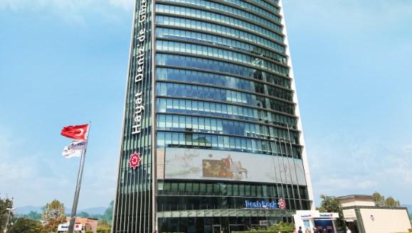 DenizBank'a 435 milyon dolarlık seküritizasyon kredisi