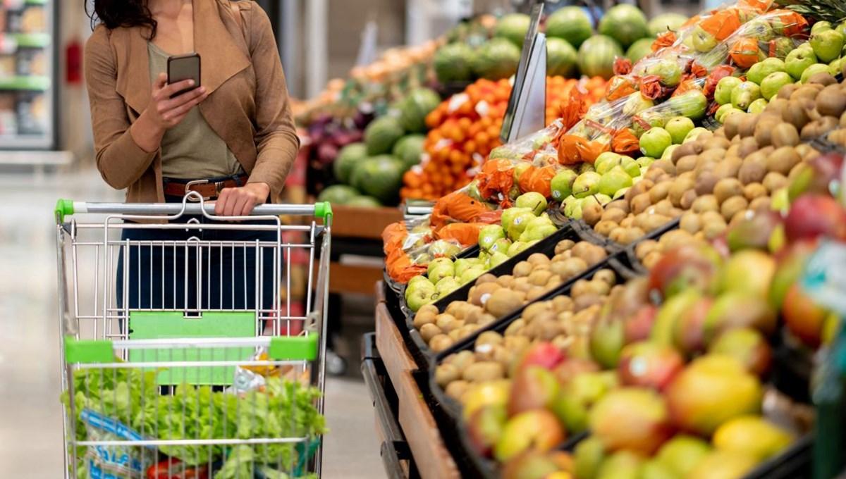 SON DAKİKA:Ocak ayı enflasyon oranları belli oldu