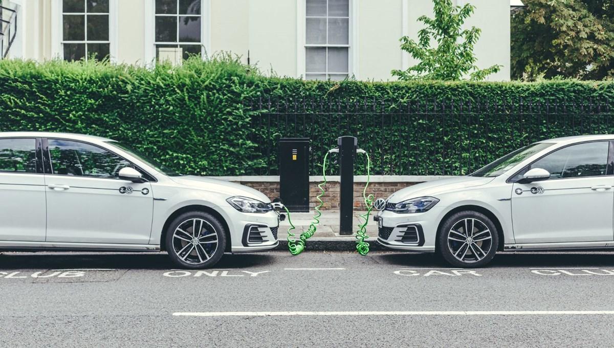 Elektrikli otomobillerde ÖTV artışı