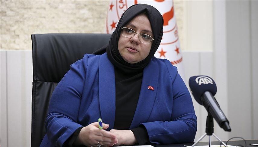 Bakan Zehra Zümrüt Selçuk: Kamu personel alımlarını tek bir sistemde birleştirerek bürokrasiyi azaltacağız