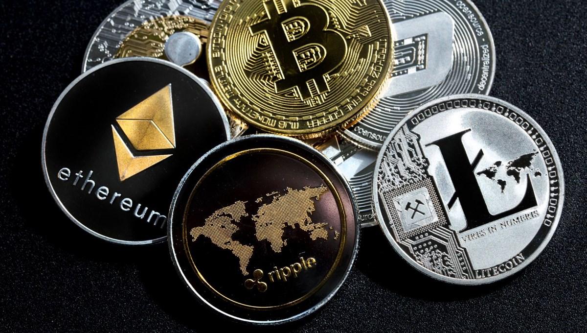 Bitcoin, Ethereum ve Altcoin'lerde son durum ne? 25 Mart 2021 BTC, ETH ve XRP kaç dolar/TL oldu?)