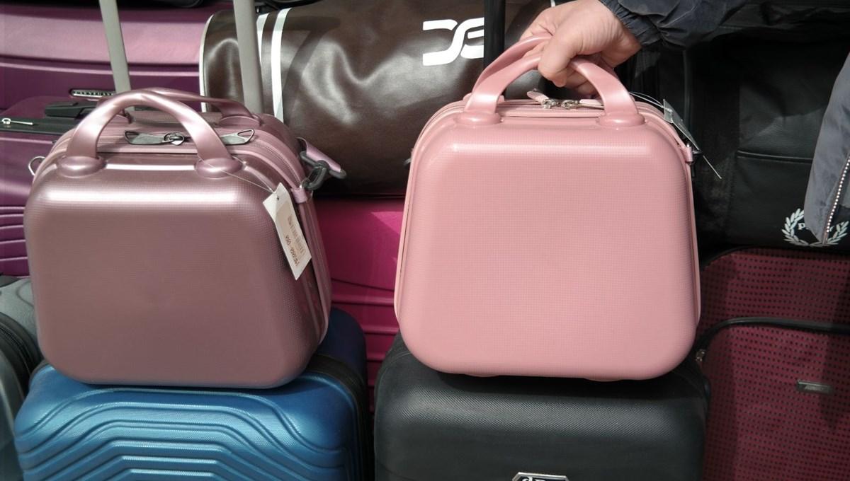 Covid-19 etkisi: Valiz ve çanta sektöründe satışlar yarı yarıya düştü