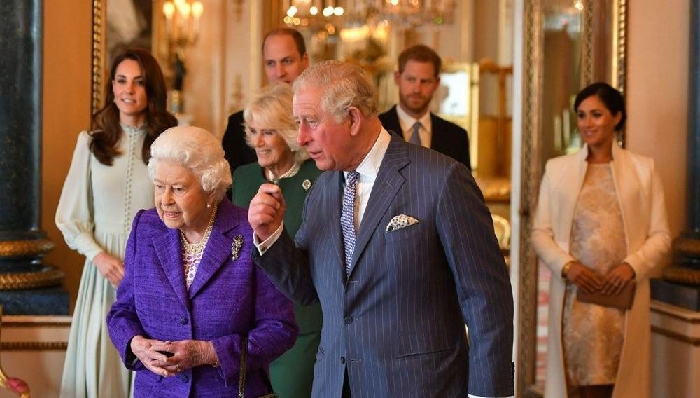 Prens Harry ve Meghan Markle'ın ırkçılık suçlaması Kraliyet Ailesi'nin 28 milyar dolarlık servetini nasıl etkileyecek?