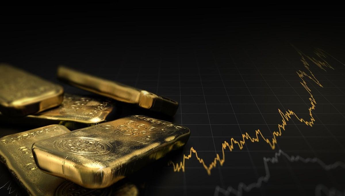 Çeyrek altın fiyatları bugün ne kadar oldu? 19 Mart 2021 güncel altın fiyatları
