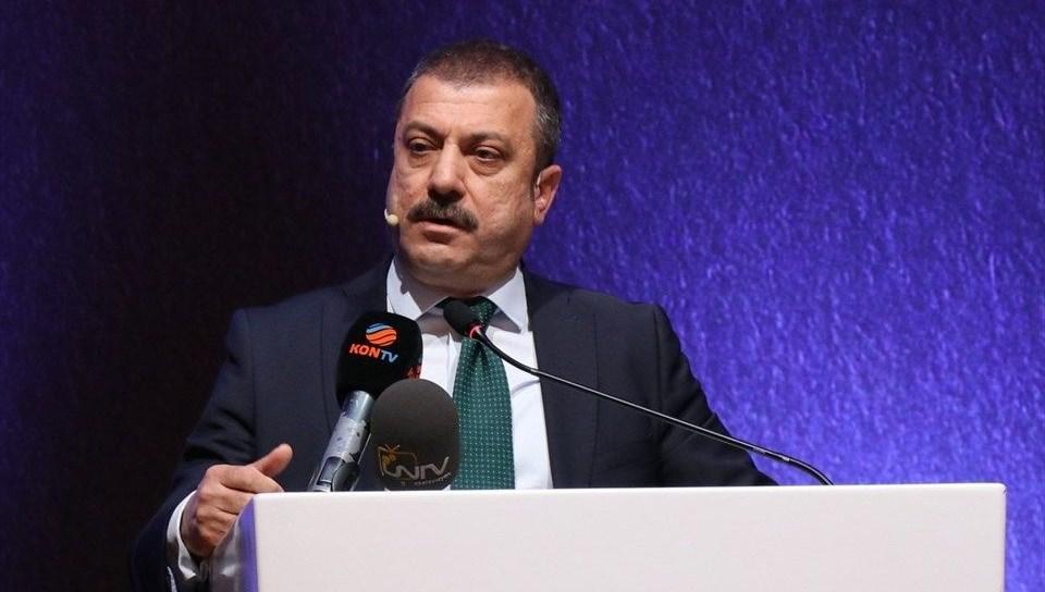 TCMB Başkanı Şahap Kavcıoğlu kimdir?